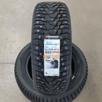 205/55 R16 94T XL Hankook Winter i*Pike W429