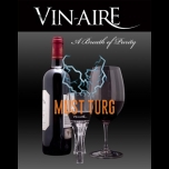 Veini õhutaja (aeraator) VIN-AIRE