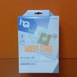Tolmuimejakotid 4tk +1filter Daewoo/Dirt Devil/ECG HQ micro