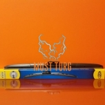 Klaasipuhastaja hübriidkojamees 550mm Magnetti Marelli