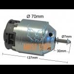 Ventilaatori mootor Honda, Nissan, Subaru