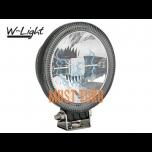 Kaugtuli LED 10-30V, 20W, Ref. 12,5, 1800lm, W-Light NS3815