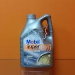 Mootoriõli Mobil Super 3000 X1 5W40 5L