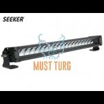 Kaugtule paneel LED 9-30V, 100W, Ref. 45, 8000lm Seeker Venom