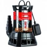 Tühjenduspump ujukiga 20000L/H, 230V, 1300W, AL-KO
