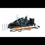 Sisselaske kollektor, parempoolne Audi/VW 2.7/3.0 mootoritele VAICO