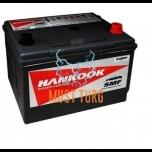 Autoaku 60Ah 480A 230X172X220MM -/+ Hankook