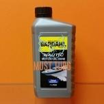 Paadimootori õli 5W-40 4T Nautic bensiin/diisel Bardahl 48451