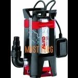 Tühjenduspump ujukiga AL-KO Drain 15000 Inox Comfort, 15000L, 230V, 1100W