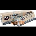 Tuleklaaside poleerimispasta K2 Lamp Doctor 60g