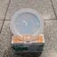Kohtvalgusti led, süvistatav 12W 1080lm 3000K IP44 Ø100/113mm valge