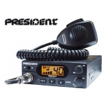 CB radio stations