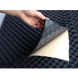 Sound insulation materials