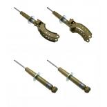 Shock absorbers and springs