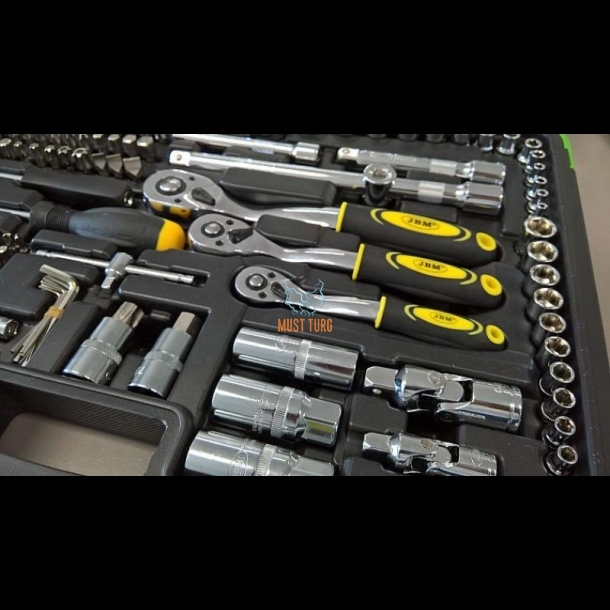 d1230c5d2f4 Tööriistakomplekt 216-osaline 1/2