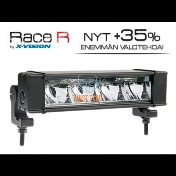 Kaugtuli X-VISION RACE R4 9-33V 34W 3832lm