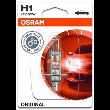 Autopirn H1 12V 55W Osram