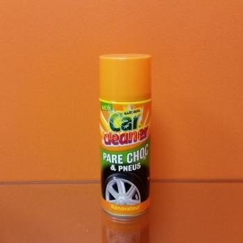 Rehvi ja plasti läigesti aerosool 400ml Bardahl 38008
