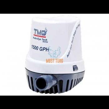 Automatic bilge pump 24V