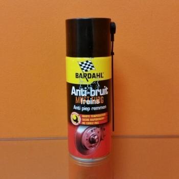 Piduri krigina vähendaja aerosool400ml Bardahl 4388