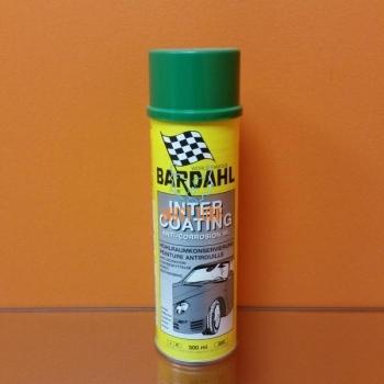 Korrosioonitõrje aine ML aerosool500ml Bardahl 63105