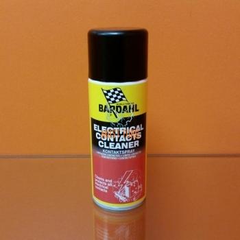Elektrikontaktide puhastaja aerosool 400ml Bardahl 61004