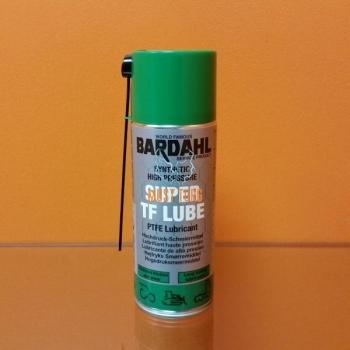 Sünteetiline kõrgsurve teflonmääre 400ml Bardahl 73504