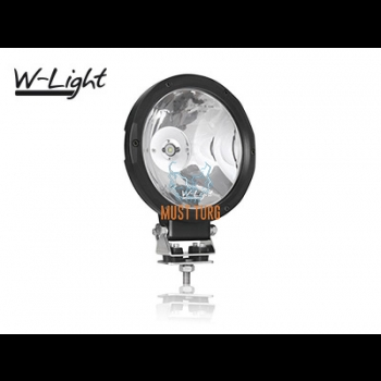 Kaugtuli LED 10-30V, 18W, Ref. 17,5, 2000lm W-light Escape 175