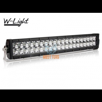 Kaugtuli LED 10-30V, 120W, Ref. 40, 10800lm W-light Typhoon 590