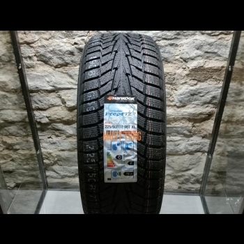 225/50 R17 98T Hankook Winter Icept IZ2 (W616) (XL) lamell