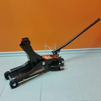 Jack 2T low 89-359MM 360¤ swivel arm