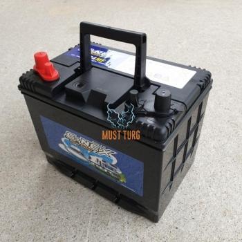Casual battery E-NEX 86Ah 257X172X200mm