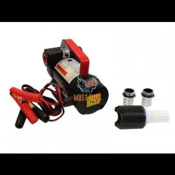 Refueling pump 12V 40L / min