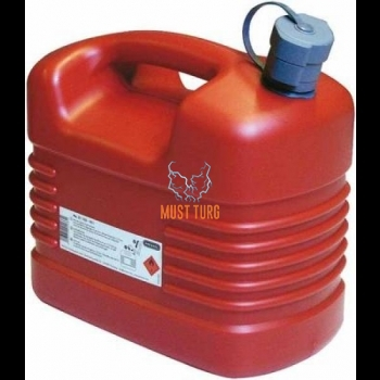 Kütusekanister 10L, PRESSOL