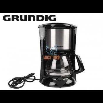 Kohvimasin 24V; 300W Grundig