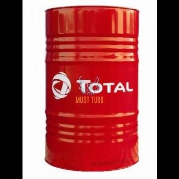 TOTAL TRANSMISSION GEAR 9 FE 75W80 208L