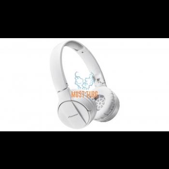 Kõrvaklapid Pioneer BT (valge) SE-MJ553BT