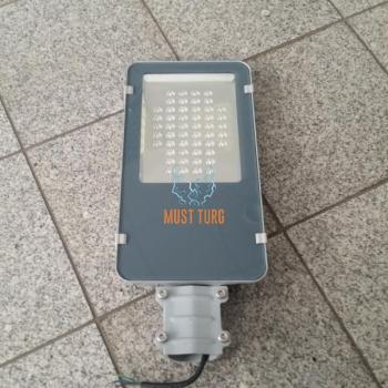 Street light LED 50W 4000lm 4000K IP65