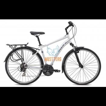 Jalgratas Fuji Crosstown 2.1 19 tolli raamiga