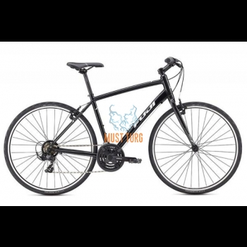 "Jalgratas Fuji Absolute 2.3 21"""