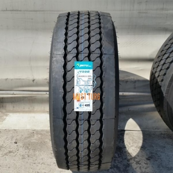 385/65R22.5 RoadX DX671 PR20 160K M+S front axle / trailer