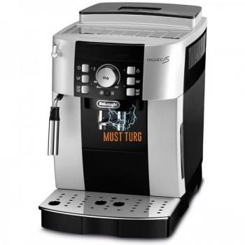 Espressomasin Magnifica ECAM21.117.SB, DeLonghi