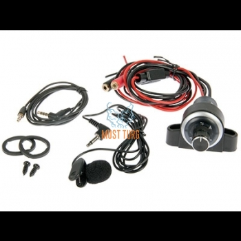 Bluetooth Audioressiiver 12V