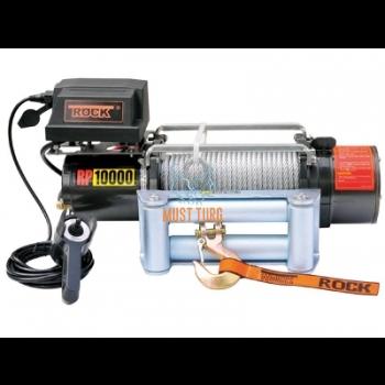 Vints 4536kg, 12V, 4.8hp/3.6 kW