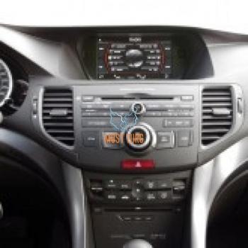 Multimeedia keskus Honda Accord al 2010 CASKA