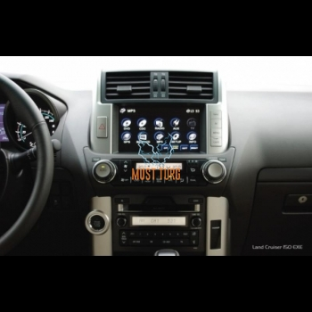 Multimeedia keskus Toyota LC150 EXE al 2010 FlyAudio