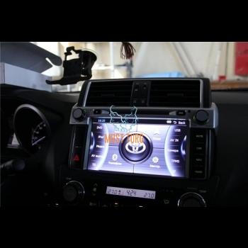 Multimeedia keskus Toyota Land Cruiser 150 CASKA