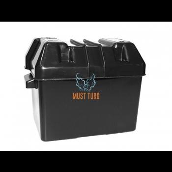 Battery box 340x230x260mm
