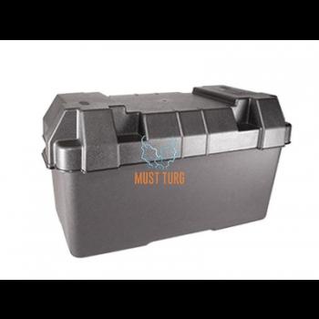 Battery box 455x240x260mm