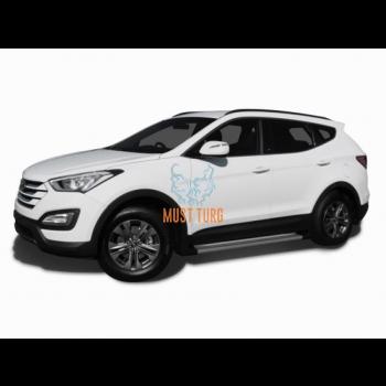 Astmelauad EGR Hyundai Santa Fe 12-16, integ.